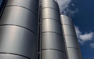silos monolitici