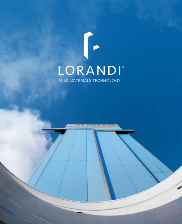 Lorandi brouchure Corporate