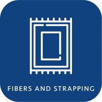 Applications Fibers and Strapping