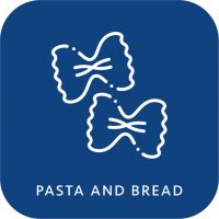 Applications Pasta and Bread