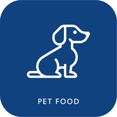 Applications Pet Food
