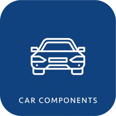 Applications Car Components