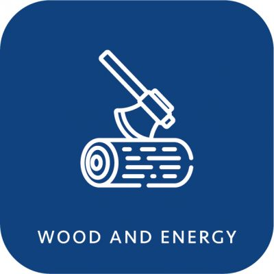 Applications Wood and Energy